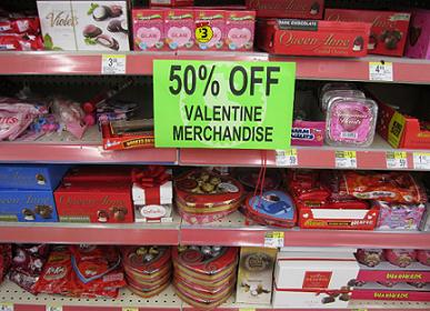 Love And Valentines Day On The Fly Tales Of A