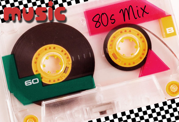 80s music mix