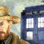 Good Things & Bad Things – Vincent & The Doctor [on the fly]
