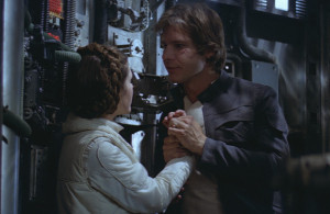 han and leia empire
