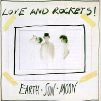 Earth Sun Moon Love and Rockets