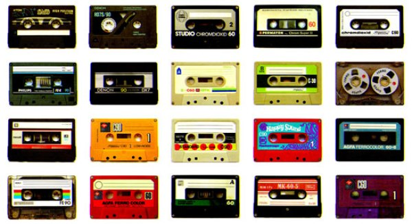 mix tapes