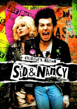 sid and nancy movie