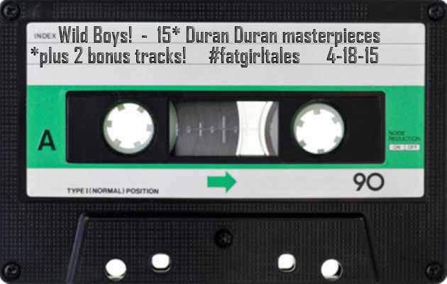 Duran mix tape