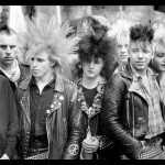 Punk – Then and Now [The Mid]