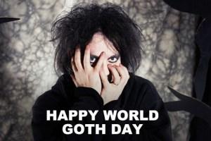 world goth day 2015