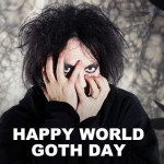 World Goth Day – Dance the Ghost with Me [mix tape]