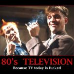 I Miss My MTV! – Nighttime Music & Variety Shows of the 80's