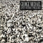 George Michael Listen Without Prejudice Vol 1