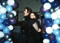 my big fat gay punk rock prom 1990