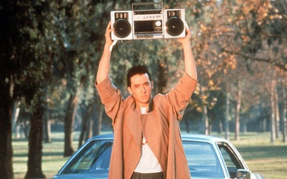 John Hughes Movie Romance Cameron Crowe Say Anything