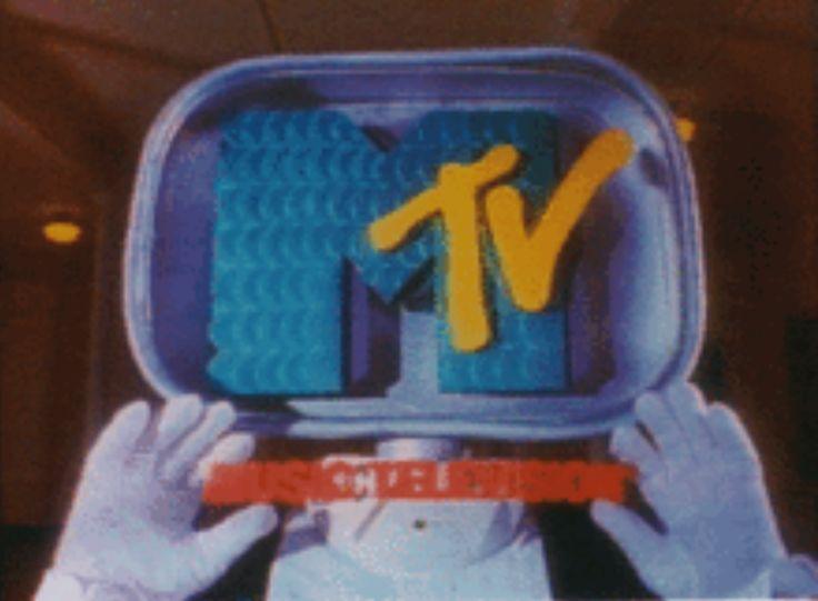 MTV addict music videos