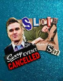 sloth seven deadly sins of goth Morrissey