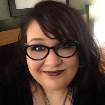 Laura Bock writer 2021