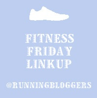 Fitness Friday Link Up