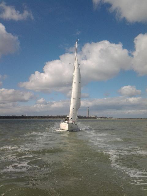 © Blue Box Sailing
