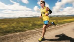 Dean Karnazes ultra marathon runner