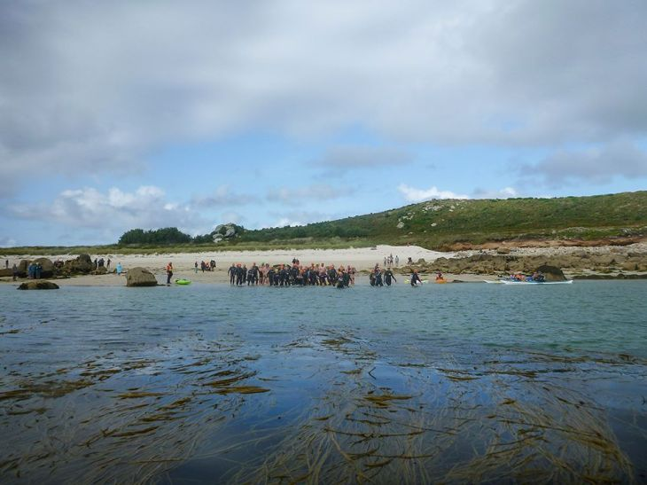 Weed Scilly