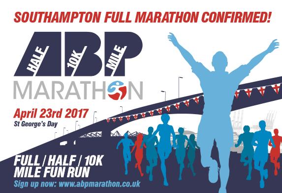 Southampton marathon