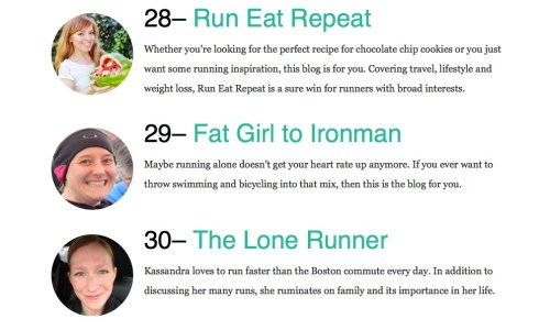 29: Fat Girl to Ironman