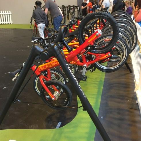 Isla bikes
