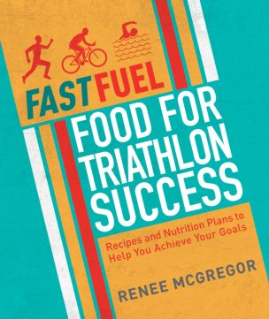 fast Fuel - Food for Triathlon Success