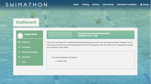 swimathon