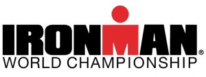 Ironman World Championships logo