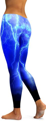 Lightning GearBunch leggings