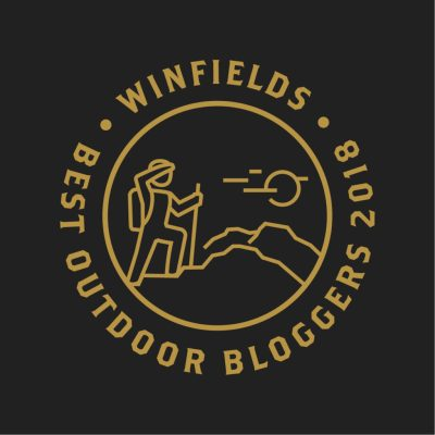 Winfields Best Outdoor Blogs 2018