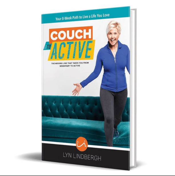 Cover of Couch to Active