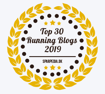 Sparpedia Top 30 Running Blogs 2019