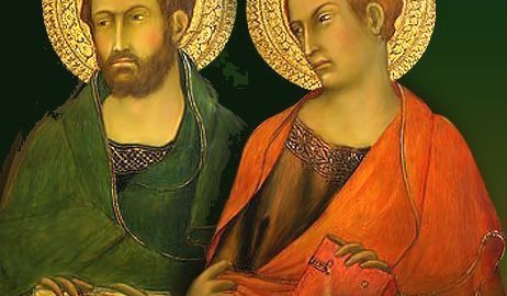 Saints Simon and Jude, Apostles