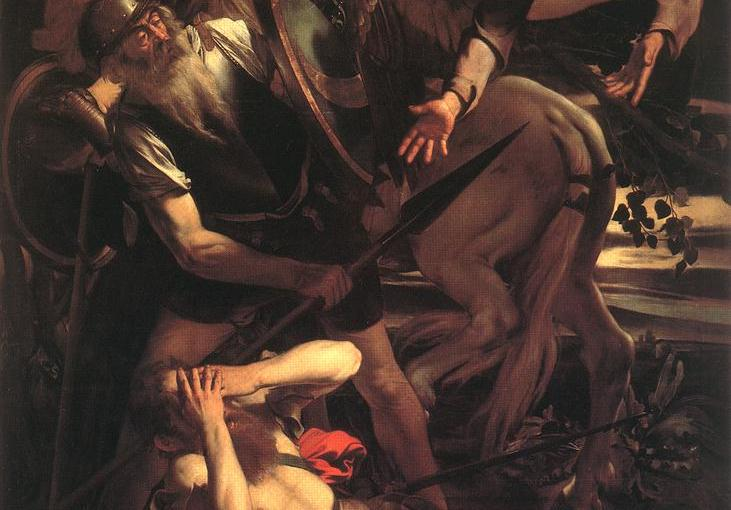Feast of the Conversion of Saint Paul