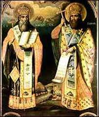 Saints Cornelius and Cyprian, bishops and martyrs