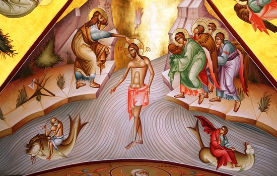 Monday of the Twenty-eighth Week of Ordinary Time