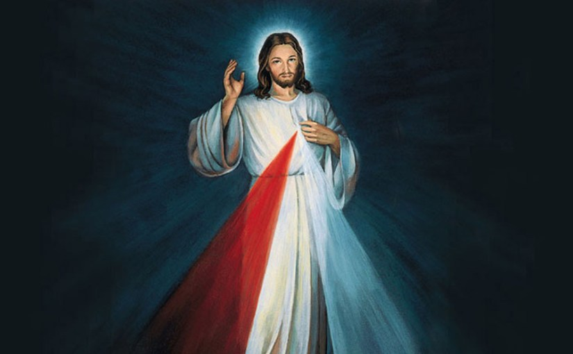 The Second Sunday of Easter (Divine Mercy)