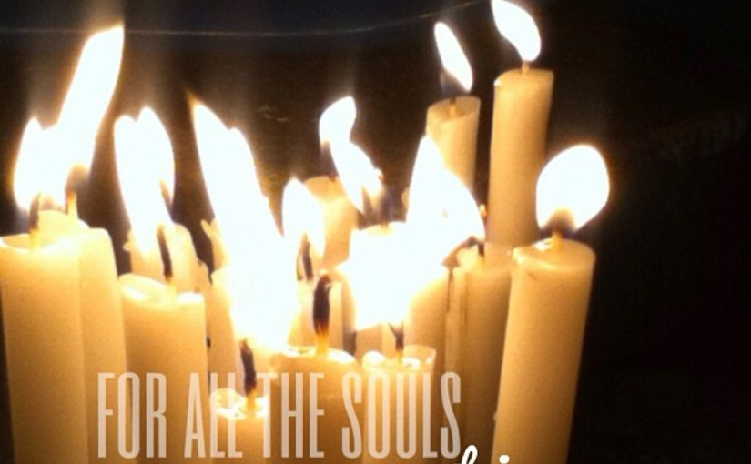 All Souls Remembrance Mass