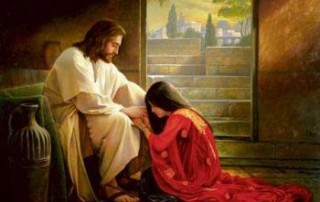 Advent Penance Service: The Light of God's Mercy