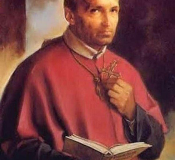 Saint Alphonsus Liguori, Bishop and Doctor of the Church