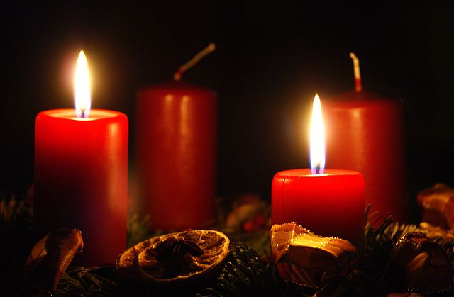 Friday of the Second Week of Advent