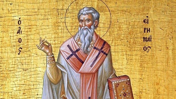 Saint Irenaeus, bishop and martyr