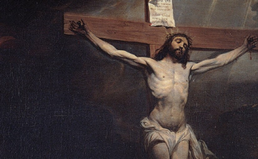 Monday of the Nineteenth Week of Ordinary Time