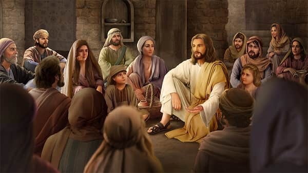 Tuesday of the Twenty-fifth Week of Ordinary Time