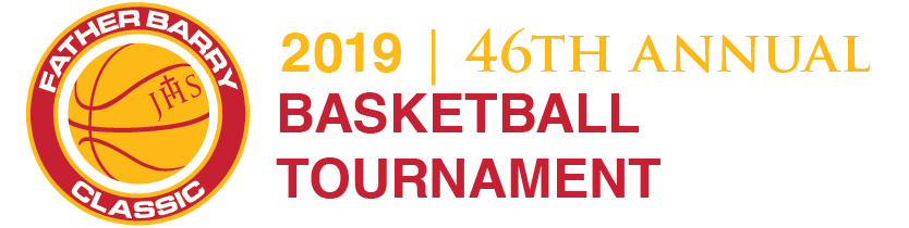 Fr. Barry Basketball Tournament