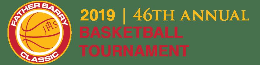 Fr. Barry Basketball Tournament