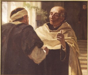 Blessed Angelo Paoli