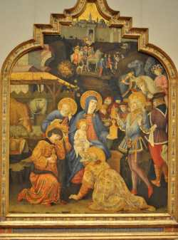 4th Sunday of Advent, Year A