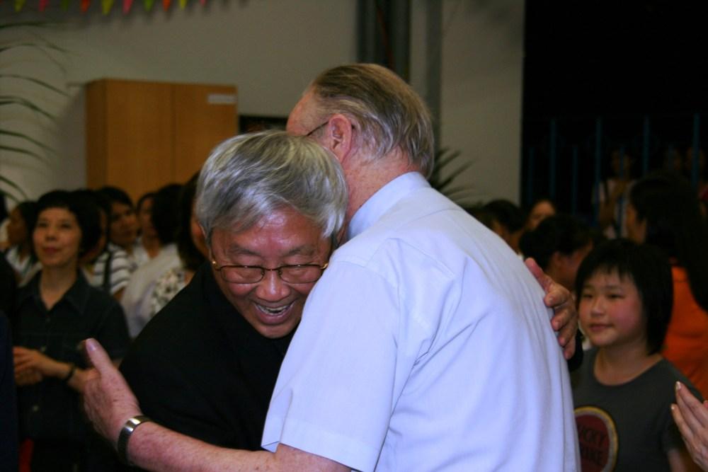 Cardinal Zen & Fr Hanly (1)
