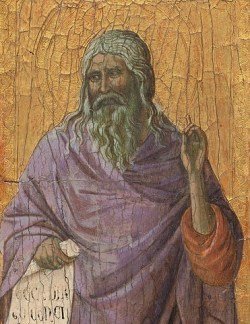 1st Sunday of Advent, Year B